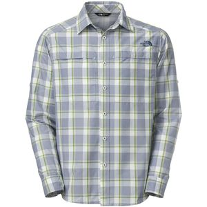 The North Face Traverse Plaid Shirt - Long-Sleeve - Men's