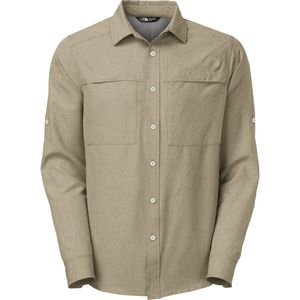 The North Face Traverse Shirt - Long-Sleeve - Men's