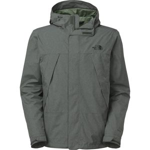 The North Face Metro Mountain Jacket - Men's