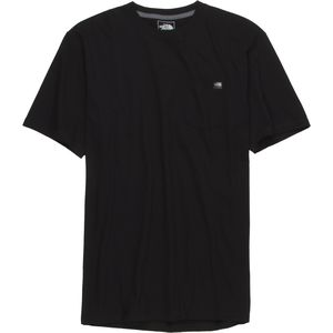 The North Face Classic Pocket T-Shirt - Short-Sleeve - Men's