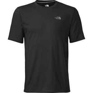 The North Face Crag Crew - Short-Sleeve - Men's