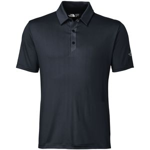 The North Face Engineered Tek Polo Shirt - Short-Sleeve - Men's