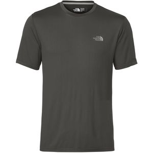 The North Face Engineered Tek T-Shirt - Short-Sleeve - Men's