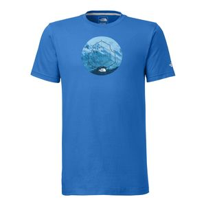 The North Face Ex3 Icon T-Shirt - Short-Sleeve - Men's
