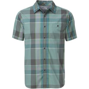 The North Face Exploded Plaid Shirt - Men's