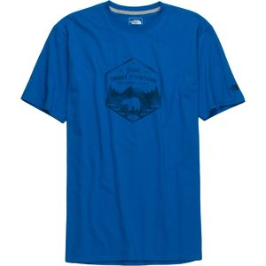 The North Face National Parks T-Shirt - Short-Sleeve - Men's