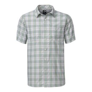 The North Face Off The Grid Plaid Shirt - Short-Sleeve - Men's