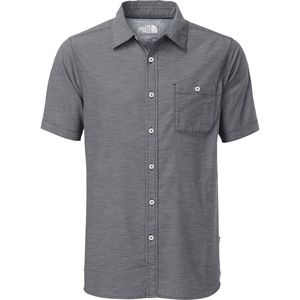 The North Face Red Point Shirt - Short-Sleeve - Men's