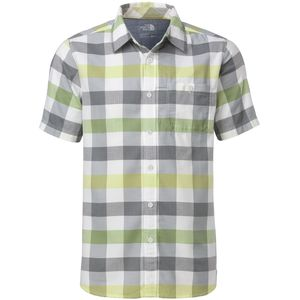 The North Face Send Train Shirt - Short-Sleeve - Men's