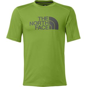 The North Face Sink or Swim Rashguard - Short-Sleeve - Men's