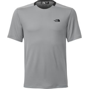 The North Face Tek Hike Crew - Short-Sleeve - Men's