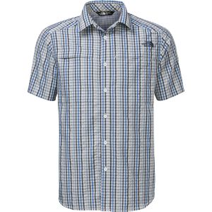 The North Face Traverse Plaid Shirt - Short-Sleeve - Men's
