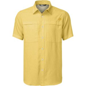 The North Face Traverse Shirt - Short-Sleeve - Men's