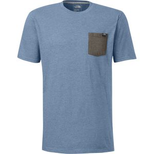 The North Face Tested and Proven Pocket T-Shirt - Short-Sleeve - Men's