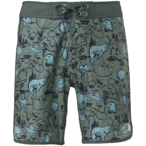 The North Face Whitecap Boardshort - Men's