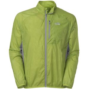 The North Face Better Than Naked Jacket - Men's