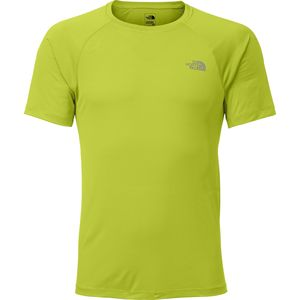 The North Face Better Than Naked Shirt - Short-Sleeve - Men's