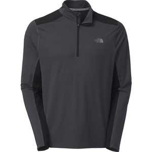 The North Face Kilowatt 1/4-Zip Shirt - Long-Sleeve - Men's
