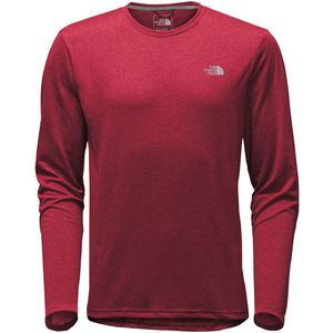 The North Face Reaxion AMP Crew - Long-Sleeve - Men's