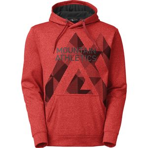The North Face MA Graphic Surgent Pullover Hoodie - Men's