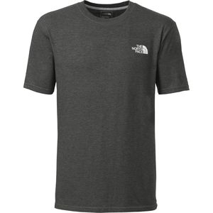 The North Face Red Box T-Shirt - Short-Sleeve - Men's