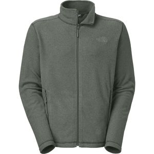 The North Face Texture Cap Rock Full-Zip Fleece Jacket - Men's