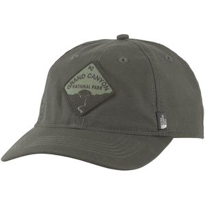 The North Face Canvas Work Ball Cap