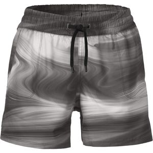 The North Face Printed Class V Board Short - Women's
