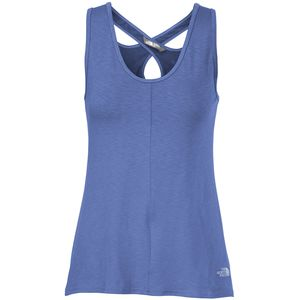 The North Face Breezeback Knit Tank Top - Women's