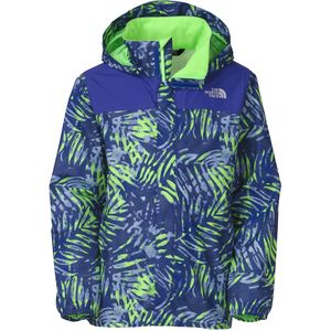 The North Face Novelty Resolve Jacket - Boys'