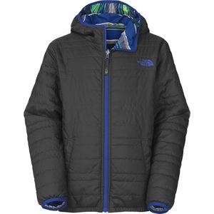 The North Face Reversible Perrito Peak Insulated Jacket - Boys'