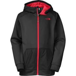 The North Face Ridge Track Hooded Jacket - Boys'