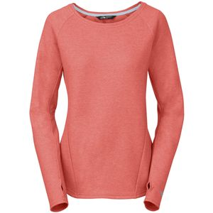 The North Face Slacker Pullover Sweatshirt - Women's