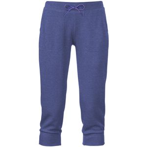The North Face Slacker Fleece Capri Pant - Women's