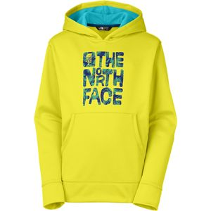 The North Face Surgent Logo Pullover Hoodie - Boys'