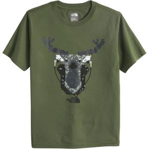The North Face Graphic T-Shirt - Short-Sleeve - Boys'