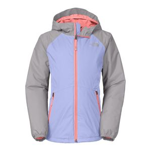 The North Face Insulated Allabout Jacket - Girls'