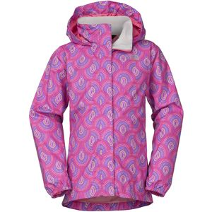 The North Face Novelty Resolve Jacket - Girls'