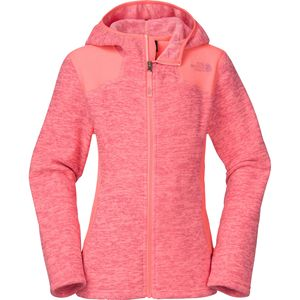 The North Face Viva Fleece Hooded Jacket - Girls'