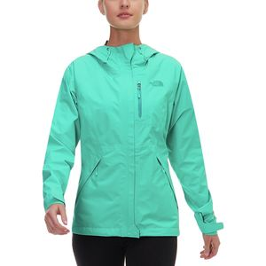 The North Face Dryzzle Hooded Jacket - Women's thumbnail