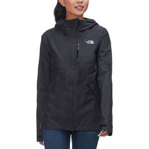 The North Face Dryzzle Hooded Jacket - Women's