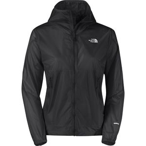 The North Face FuseForm Eragon Wind Jacket - Women's