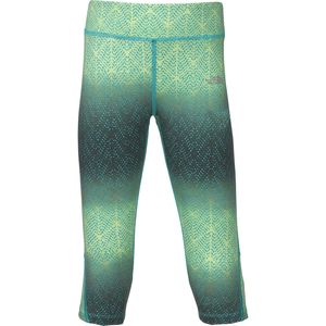 The North Face Pulse Capri Pant - Girls'