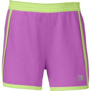 The North Face Pulse Short - Girls'