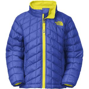 The North Face Thermoball Full-Zip Jacket - Toddler Boys'
