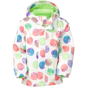 The North Face Tailout Print Rain Jacket - Toddler Girls'