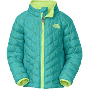 The North Face Thermoball Full-Zip Jacket - Toddler Girls'