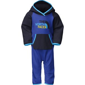 The North Face Logowear One-Piece Suit - Infant Boys'