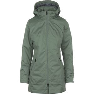 The North Face Ancha Insulated Parka - Women's