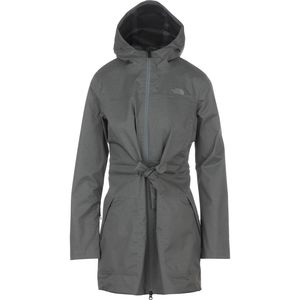 The North Face Teralinda Trench Coat - Women's